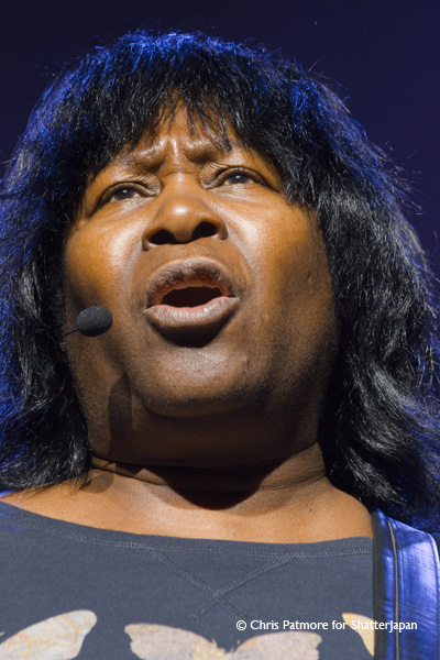 """Joan Armatrading Quotes: JOAN ARMATRADING Reminds Us Why She Is One Of """"The Greats"""