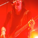 Bo Ningen and Comanechi